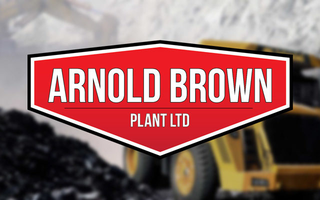 Arnold Brown Plant
