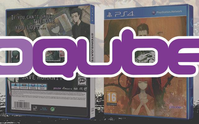 PQube – Video Game Inlays
